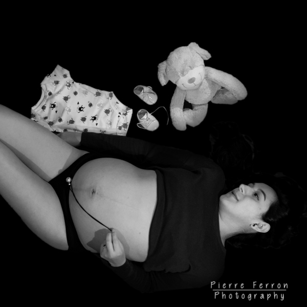 Photographie grossesse